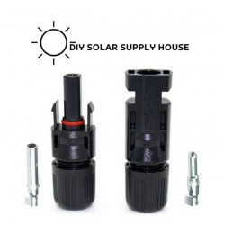 (pair) 6MM PV Solar Cable...