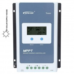Epever Tracer 3210AN MPPT...